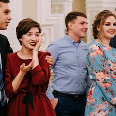 Wedding photographer Elvira Gilmanova (gilmanovaer). Photo of 09.12.2018