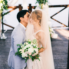 Wedding photographer Vika Solomakha (visolomaha). Photo of 22.11.2018