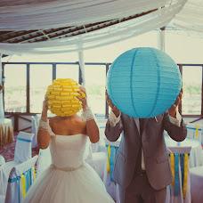Wedding photographer Ivan Bogachev (Bogachev). Photo of 18.09.2013