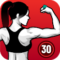 Home Workout for Women - Female Fitness icon