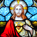 Prayer to the Sacred Heart of Jesus Christ App icon