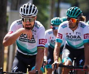 """Franse renner teleurgesteld in actie van Peter Sagan: """"Ik had met andere mannen in het ziekenhuis kunnen liggen"""""""