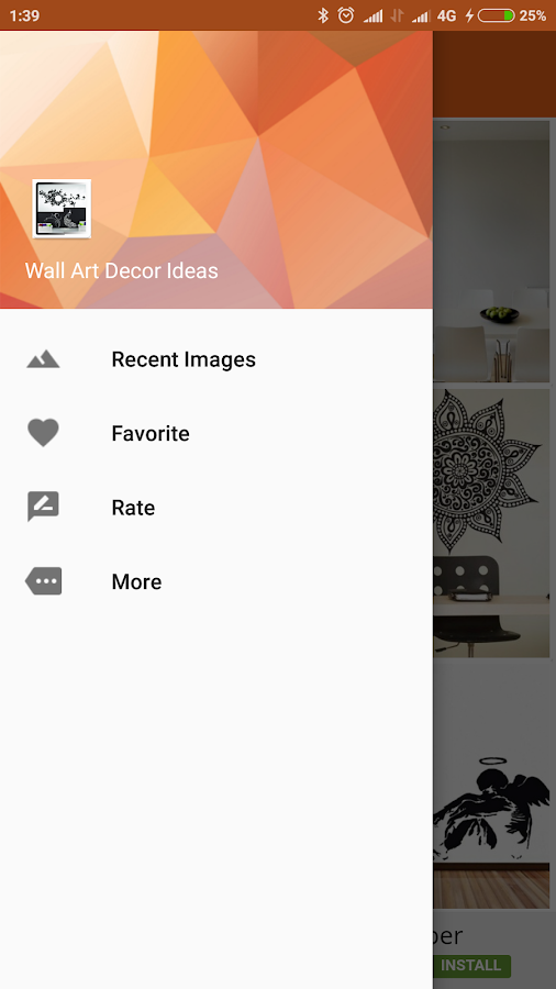 100+ Wall Art Decor - Android Apps on Google Play