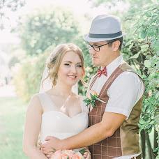 Wedding photographer Marina Piryazeva (Pi-photo). Photo of 13.10.2016