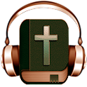 Bible Áudio mp3 icon