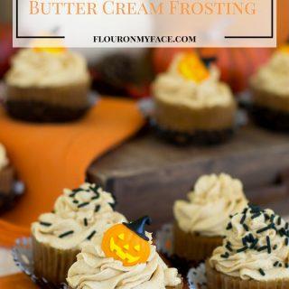 Fruit Cake Cupcakes Recipes