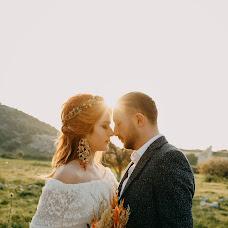 Wedding photographer memduh çetinkaya (memduhcetinkay). Photo of 27.04.2018