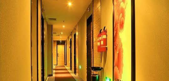 Guilin Jin Wan Hotel
