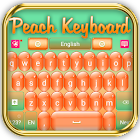 Peach Keyboard icon
