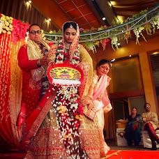 Wedding photographer Monojit Bhattacharya (Mono1980). Photo of 11.08.2018