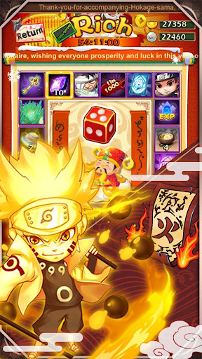 Bleach Ninjau2014Sasuke Bloodline 1.0 screenshots 11