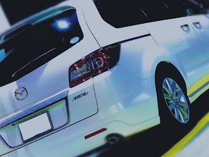 MPV LY3Pのカスタム事例画像 みさんの2020年10月25日08:14の投稿
