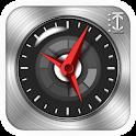 正確な高度測定 icon