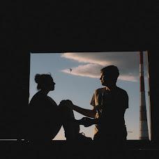Свадебный фотограф Бато Будаев (bato). Фотография от 06.09.2017