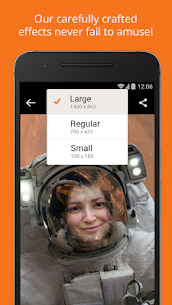 Photofunia Mod Apk 4.0.7.0 (No Ads + Fully Unlocked) 5