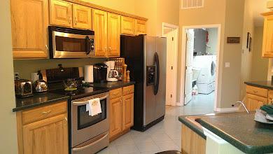 Photo: Kitchen 1