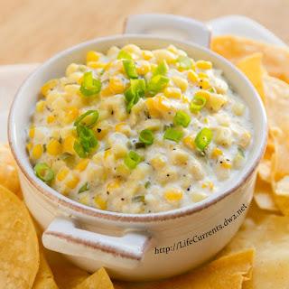 Crock Pot Corn Dip Recipes.