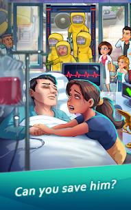 Heart's Medicine – Doctor's Oath – Hospital Drama 8