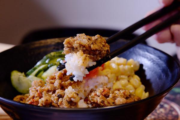 高雄美食推薦|拉瑪右手Rama.Yo-Thai Curry Don 全台第一泰式咖哩丼