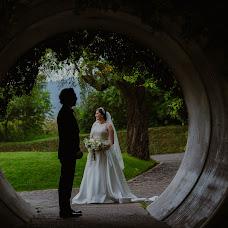 Jurufoto perkahwinan Enrique Simancas (ensiwed). Foto pada 03.09.2018