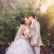 Wedding photographer Irina Mashkova (Irina2713560). Photo of 24.02.2014