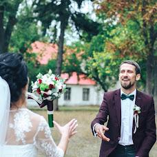 Wedding photographer Oleg Levchenko (lev4enko). Photo of 05.12.2016