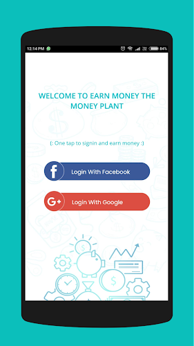 Download Reward Plant - Earn Money And Earn Cash APK latest