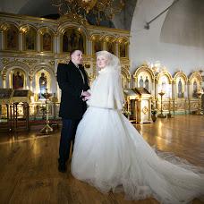 Wedding photographer Nikolay Yadryshnikov (Sergeant). Photo of 08.08.2016