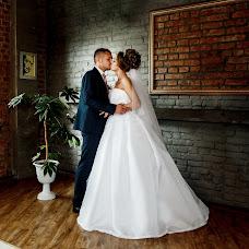 Wedding photographer Aleksandr Kulakov (Alexanderkulak). Photo of 20.11.2017