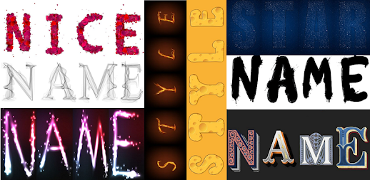 Designer - Write your name with fire APK