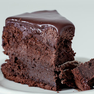 Chocolate Cake With Baking Soda Recipes