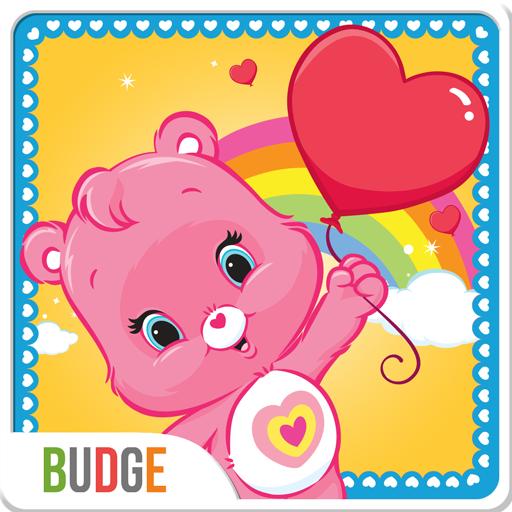 Care Bears - Create & Share! (game)