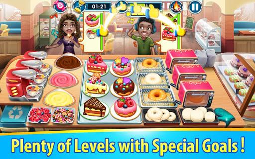 Cooking World 1.0.5017 screenshots 23