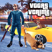 Vegas Gangster Criminal Mafia Crime Counter Attack Android APK Download Free By Small Mobile Games 3D