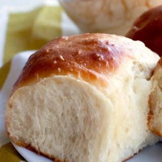 Pull Apart Potato Rolls Recipe