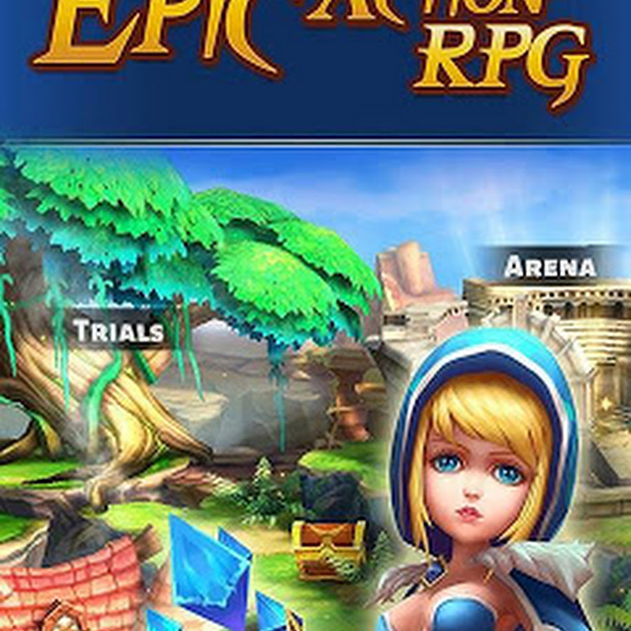 [MOD] Heroes \u0026 Titans Battle Arena 1.4.0 (Android) (ROOT ...