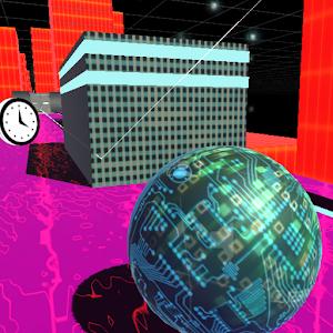 Tải Marble Ball Space Run APK