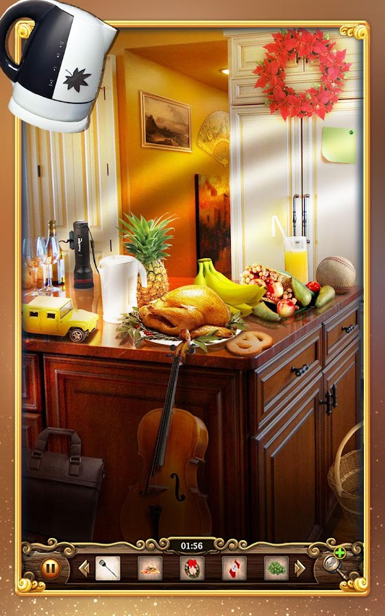 Escape The Kitchen House - Android Apps On Google Play