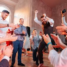 Wedding photographer Mariya Latonina (marialatonina). Photo of 31.01.2018