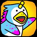 Penguin Evolution - Clicker icon