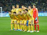 L'Ukraine avec un attaquant brésilien à l'Euro?