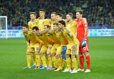 L'Ukraine fait appel de sa défaite sur tapis vert face à la Suisse