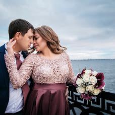 Wedding photographer Anastasiya Golovko (natikaphoto). Photo of 03.01.2017