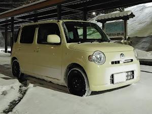 ミラココア L685S H24年式 X4WDのカスタム事例画像 ココきちさんの2020年12月15日20:15の投稿