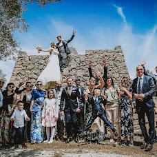 Huwelijksfotograaf Alessandro Spagnolo (fotospagnolonovo). Foto van 24.01.2019