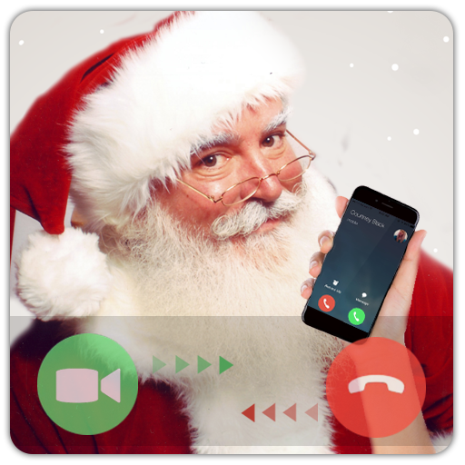Video Call From Santa