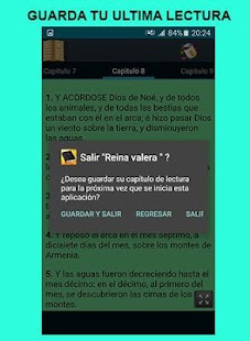 La Biblia- screenshot thumbnail