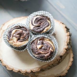 Buckeye Cheesecake Cups