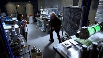 Season 2, Episode 2 Flash of Two Worlds