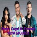 Perdiendo la Cabeza - Carlos Rivera & Friend icon